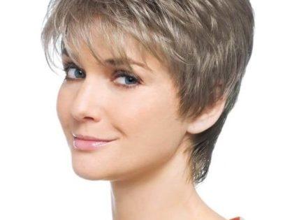 Jaki typ fryzury należy wybrać podczas zamawiania peruki?